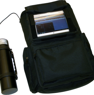 Radiation_backpack_identifier_Environics_RanidPRO200_detection_identification
