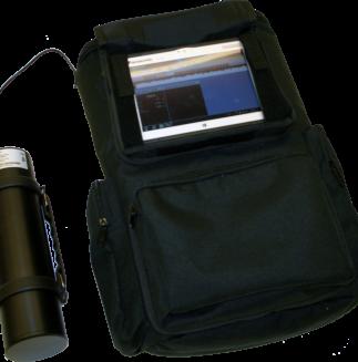 Radiation_backpack_identifier_Environics_RanidPRO200_detection_identification