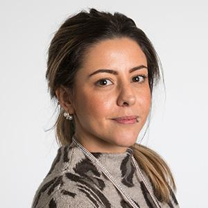 Ana Lopes Environics