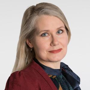 Katja Kiukas Environics