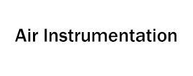 Air Instrumentation