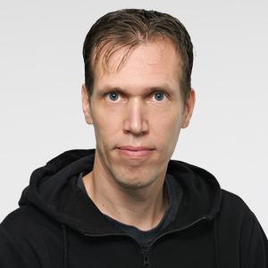 Mika Reiman Environics