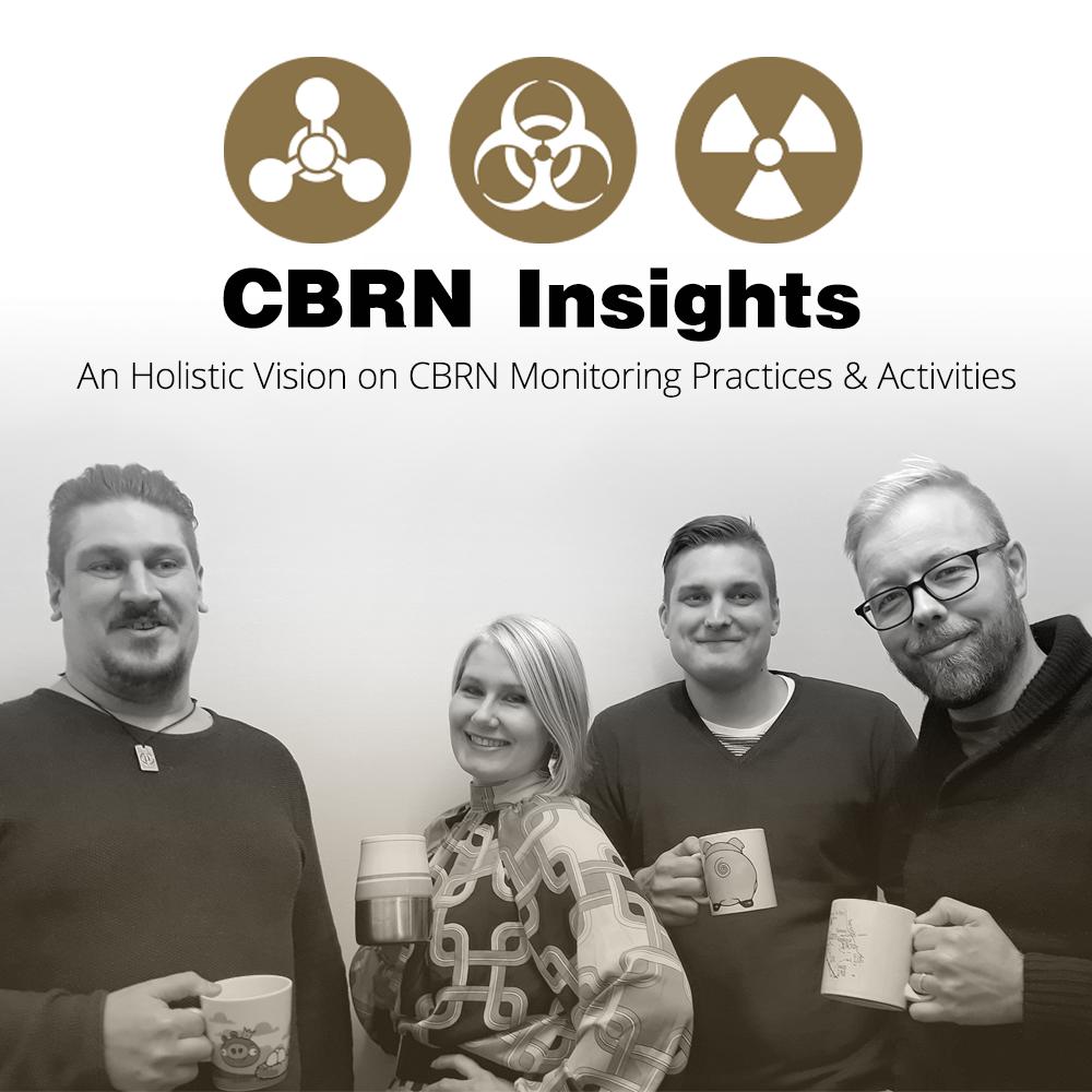 CBRN Insights, Environics Team